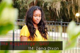 114: Zena Dixon aka The Real Queen of Horror