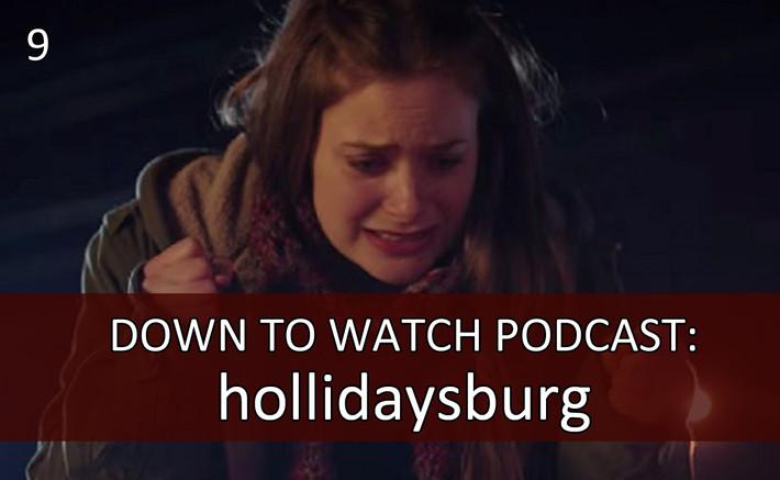 Episode 9: Hollidaysburg