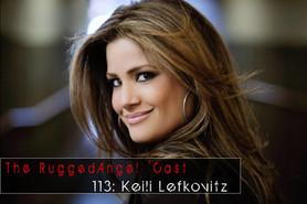113: Keili Lefkovitz