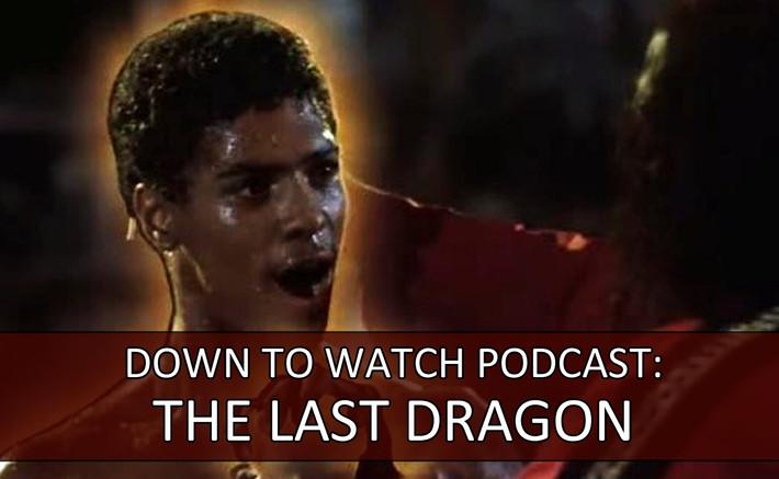 Episode 36: The Last Dragon