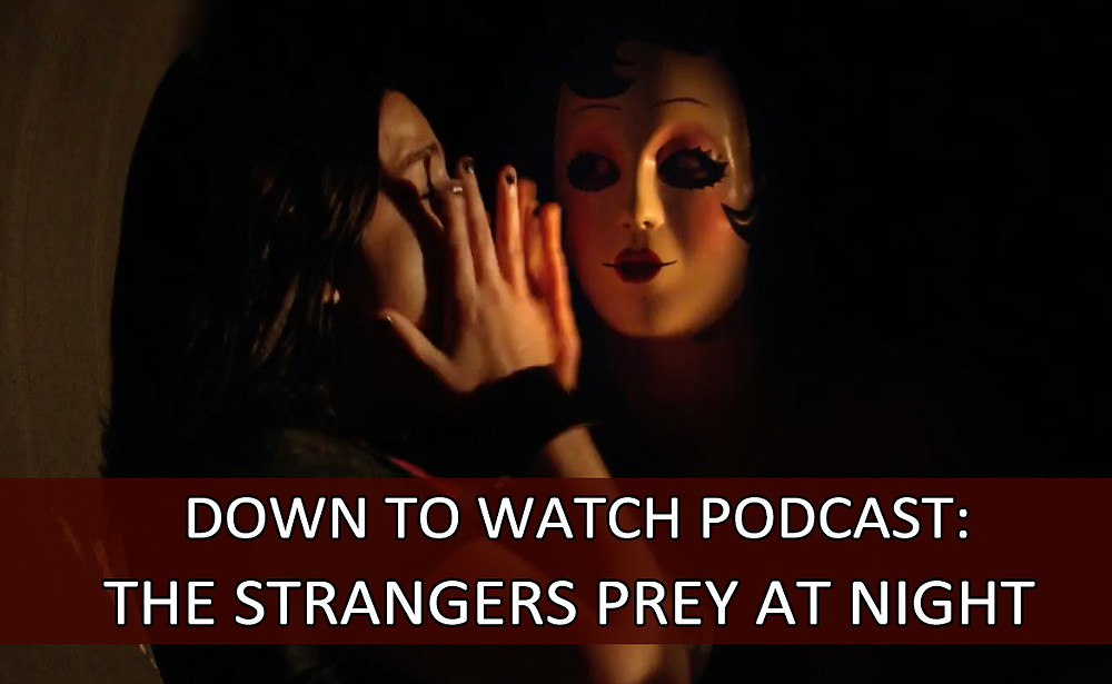 The Strangers 2 Review