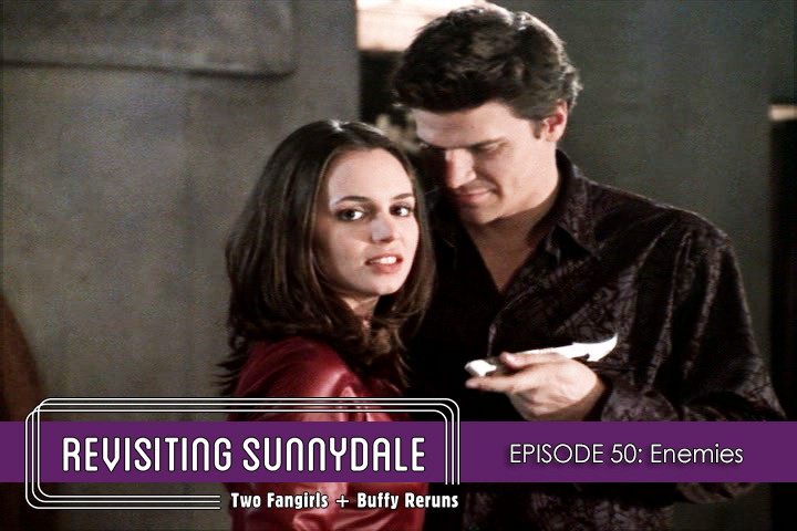 ReVisiting Sunnydale Ep 50