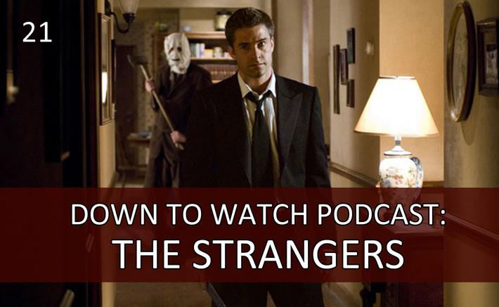 Episode 21: The Strangers
