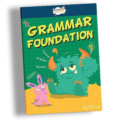 ติว grammar