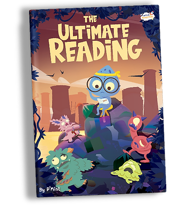 reading book interboosters