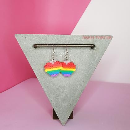 LGBTQIA+ | Coracao Gay