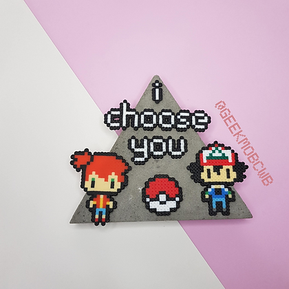 "Kit ""I choose You"""