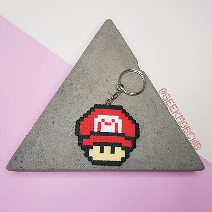 Rosto Mario