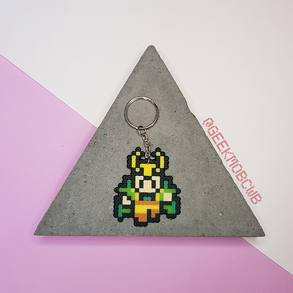 Mini Loki