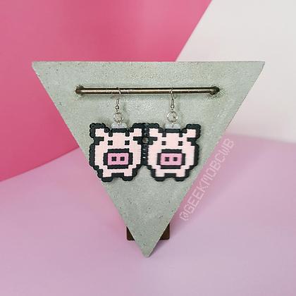 Rosto Porco