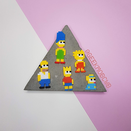 Pack Os Simpsons