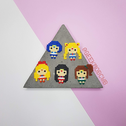 Pack Sailor Moon