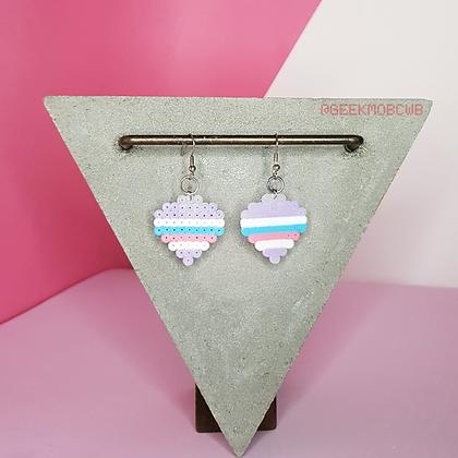 LGBTQIA+ | Coracao Transexual