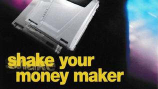 Panasonic Toughbook to Resellers (B2B)