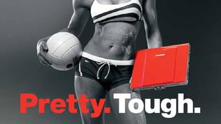 Panasonic Slim Toughbook