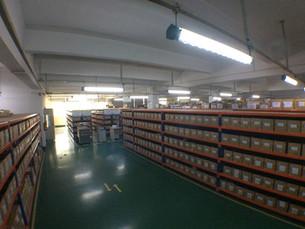 倉庫【工場監査のポイント⑫】