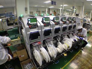 生産設備機器【工場監査のポイント⑦ 】