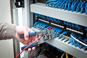 Network and Data Wiring