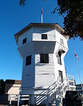 The Bastion, Nanaimo's identity landmark.