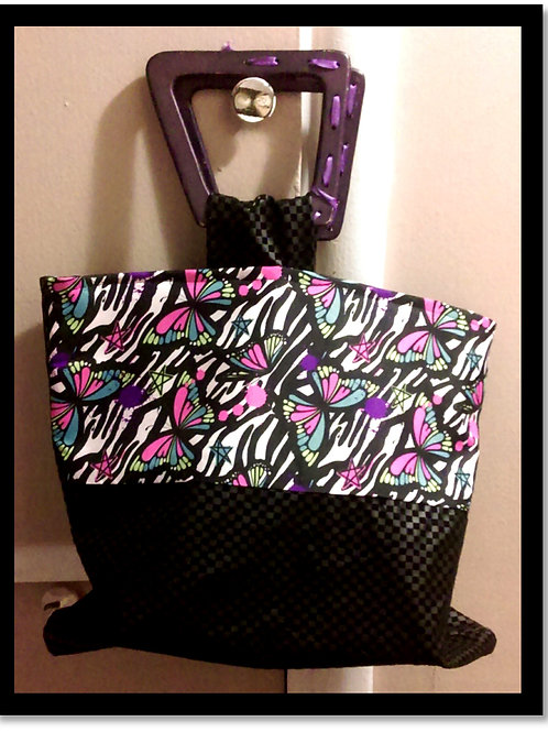 Butterfly Fantasy Tote