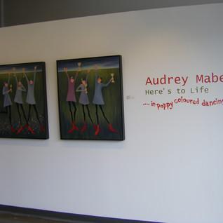 Axis Contemporary Art, May 2008