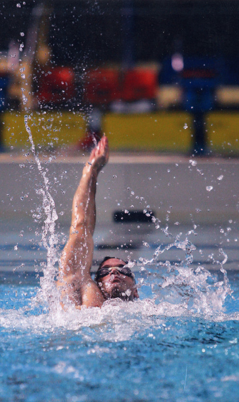7-time world record holder, 4 Commonwealth Games gold medals (1990, 1986) 3 Olympic medals – gold and bronze (1992), silver (1988) Four-time Swimming Canada Athlete of the Year Canadian Athlete of the Year, (1992)