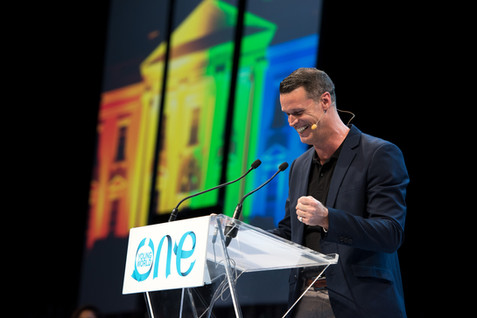 One Young World Summit, Ottawa 2016