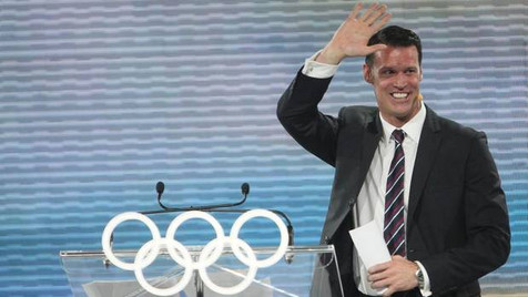 Since 2017 Mark has been a Director, Canadian Olympic Committee