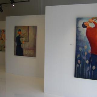 Axis Contemporary Art, May 2010
