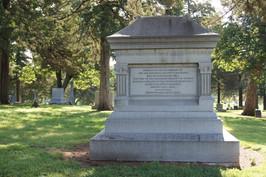 Oak Hill Cemetery, Lawrence, KS