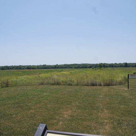 Mine Creek Battlefield