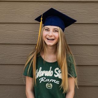 Graduation Shoots