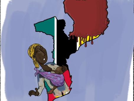 Violência em Cabo Delgado