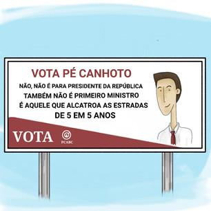 Eleições autárquicas