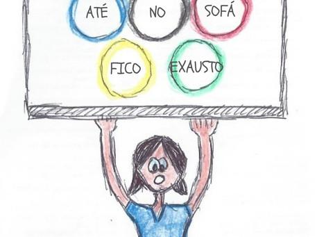 Manifestações sensatas em tempo de Jogos Olímpicos