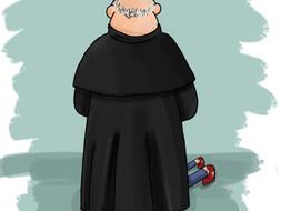 Escândalo de abusos sexuais na igreja católica em França