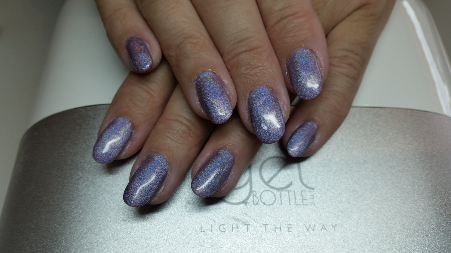 Nail Extensions acrylic or gel