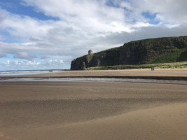 Downhill and Mussenden Temple