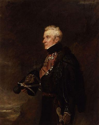 Sir_Andrew_Francis_Barnard_by_William_Sa