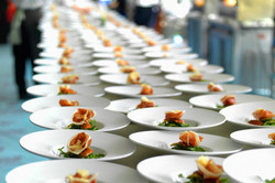 Platted Meal Service