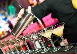 Event Bartenders and Bar Service