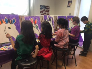 Just Added some new Open Art Studio Dates