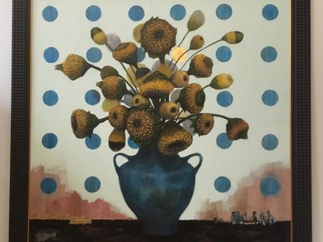 Artist Rodger Schultz Fine Art