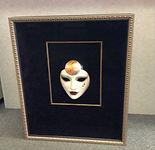 Shadowbox Custom Framing at Art Frame So