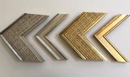 Just Arrived latest Custom Frames here at Art Frame Solutions, Reston VA