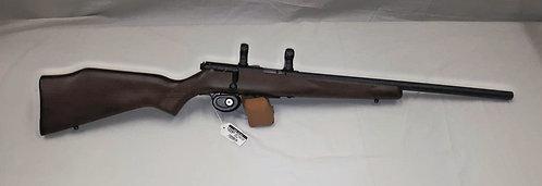 Savage 17HMR Model 93R17