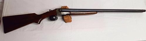 Savage 311 12 gauge side/side