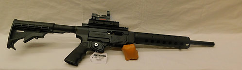 Ruger SR22 - 2 mags