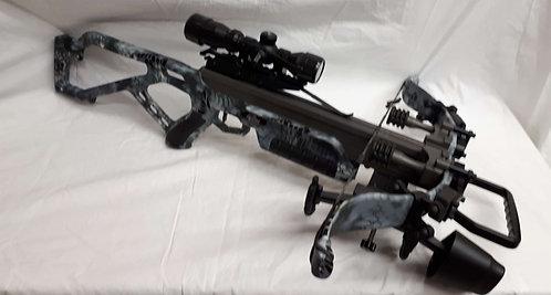 Used Excalibur Mag340