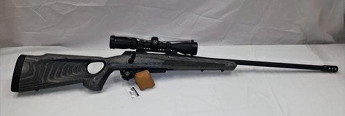 Winchester XPR 243win, Vortex Crossfire 3-9x40